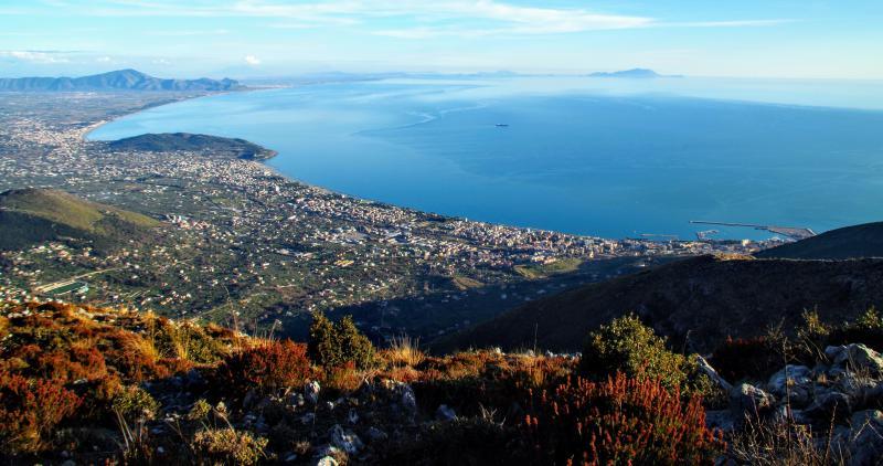 Monte Ruazzo e Monte Tuonaco
