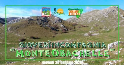 Monte Obachelle