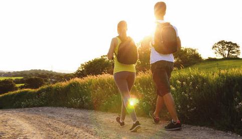 L'attività fisica: prescrizione medica come farmaco