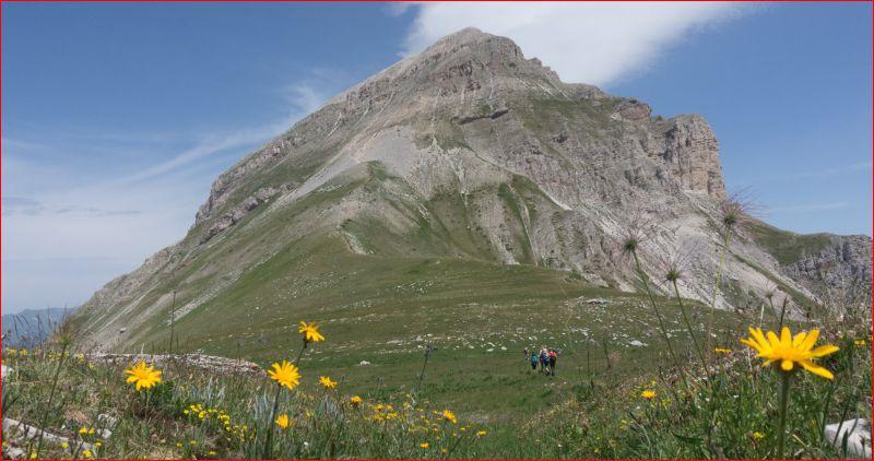 You are currently viewing Pizzo Intermesoli, la montagna di mezzo