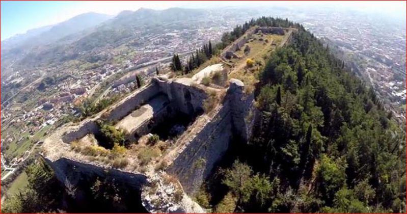 Castello di San Casto a Sora