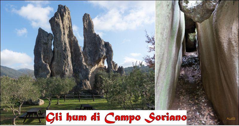 Gli Hum di Campo Soriano