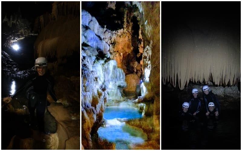 """Read more about the article Lazio (FR), """"SpeleoTurismo alle grotte di Falvaterra"""""""